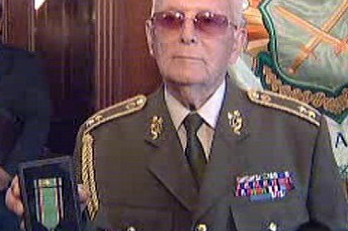 Josef Souček