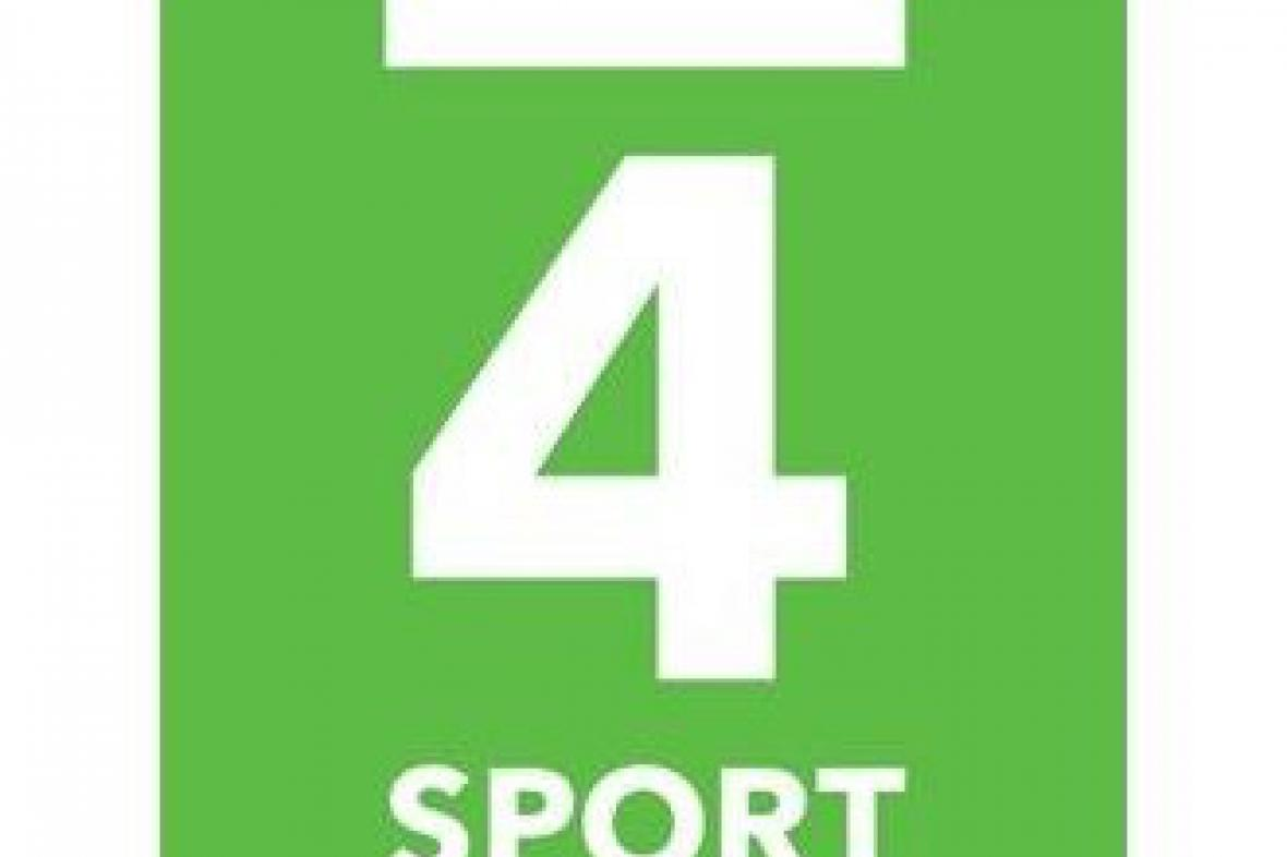 Logo ČT4