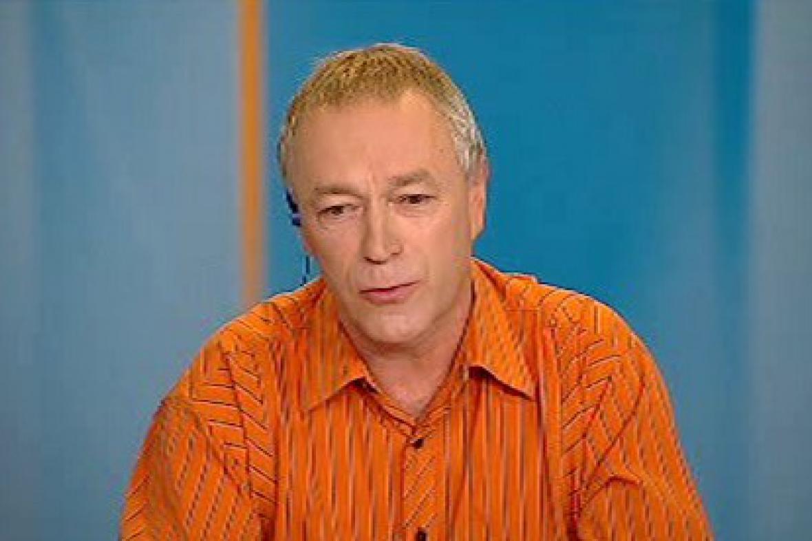 Zdeněk Kořistka