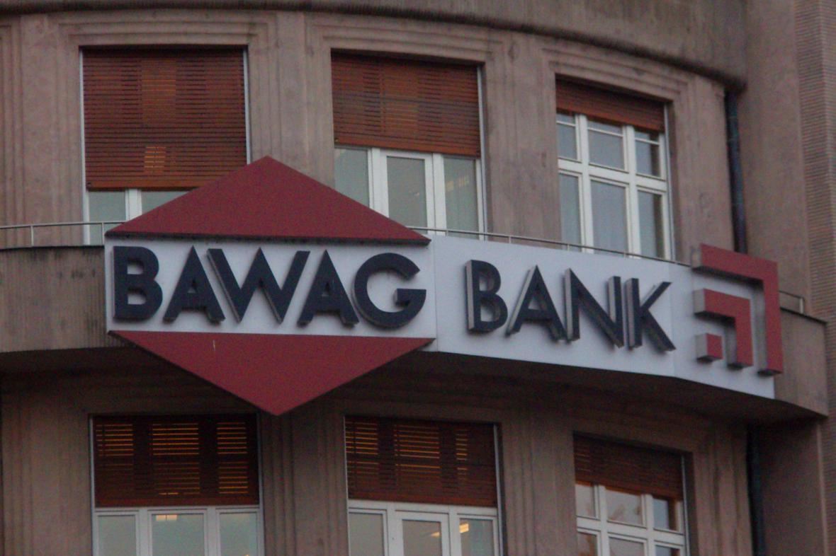 Bawag Bank