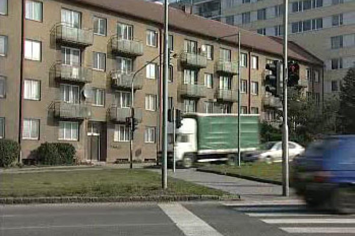 Ulice Magdaleny Dobromily Rettigové