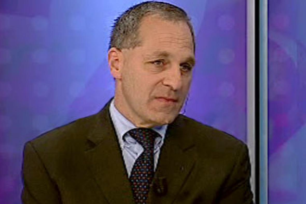 Louis J. Freeh