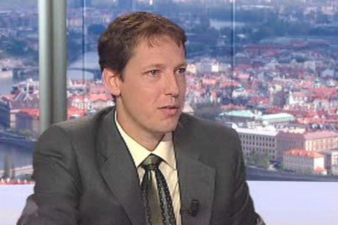Stanislav Gross v Otázkách Václava Moravce