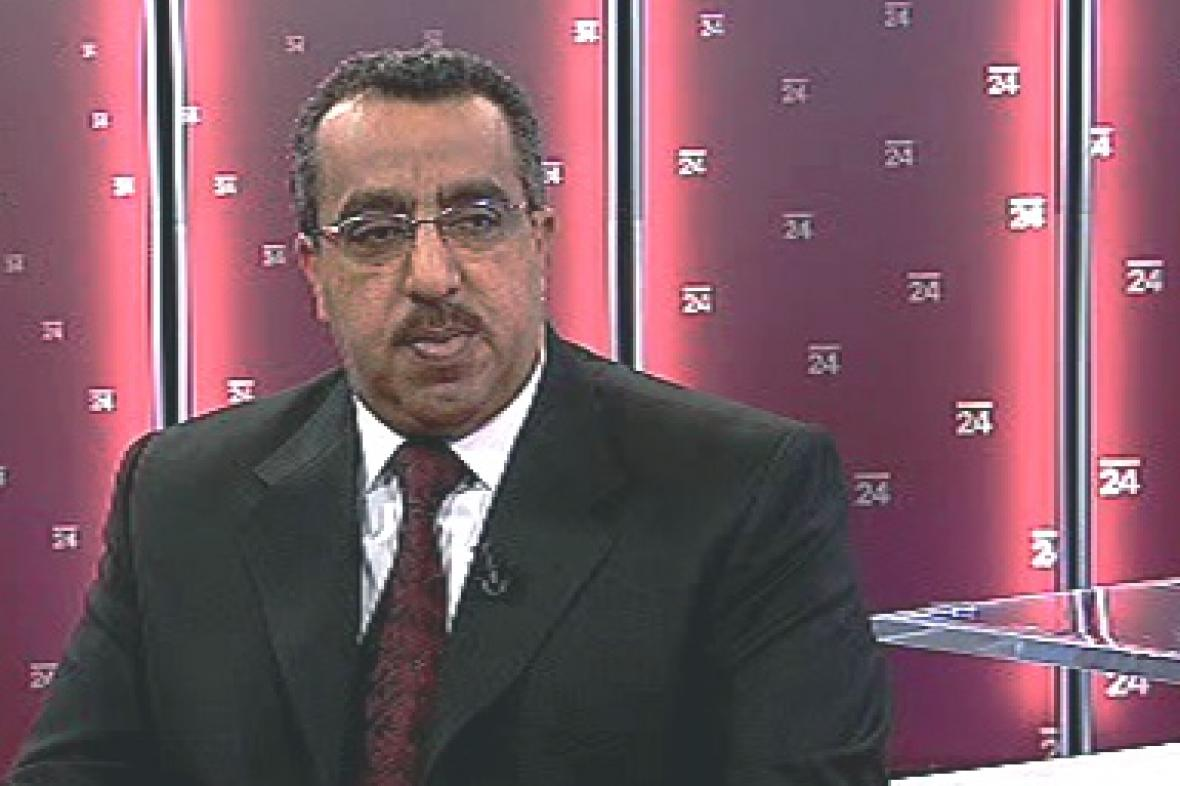 Saber Al-Essawi