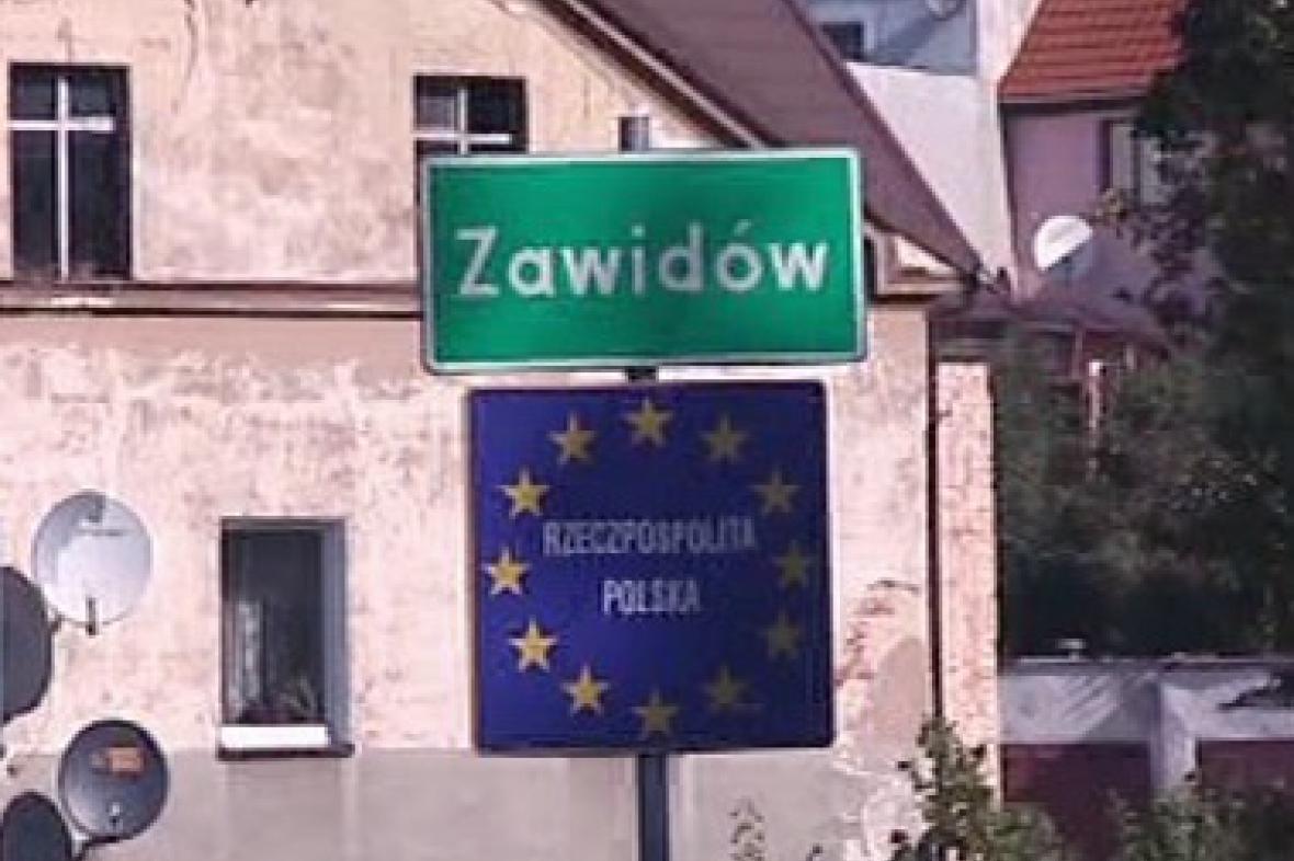 Polský Zawidów