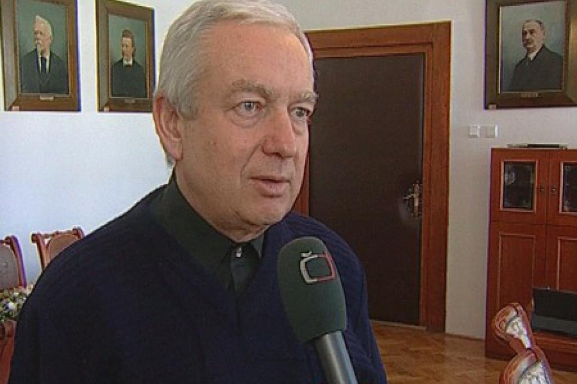 Jan Baloun