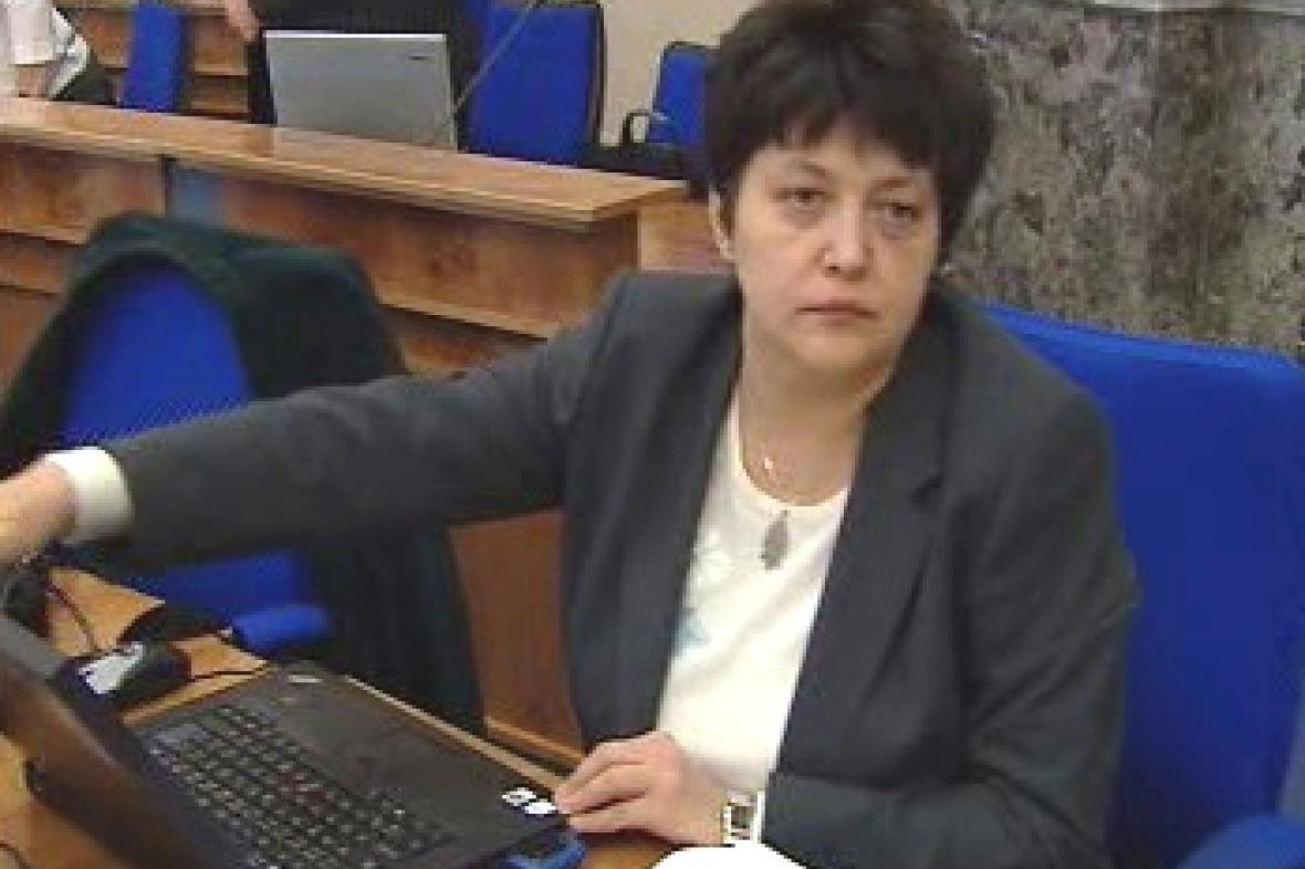 Džamila Stehlíková