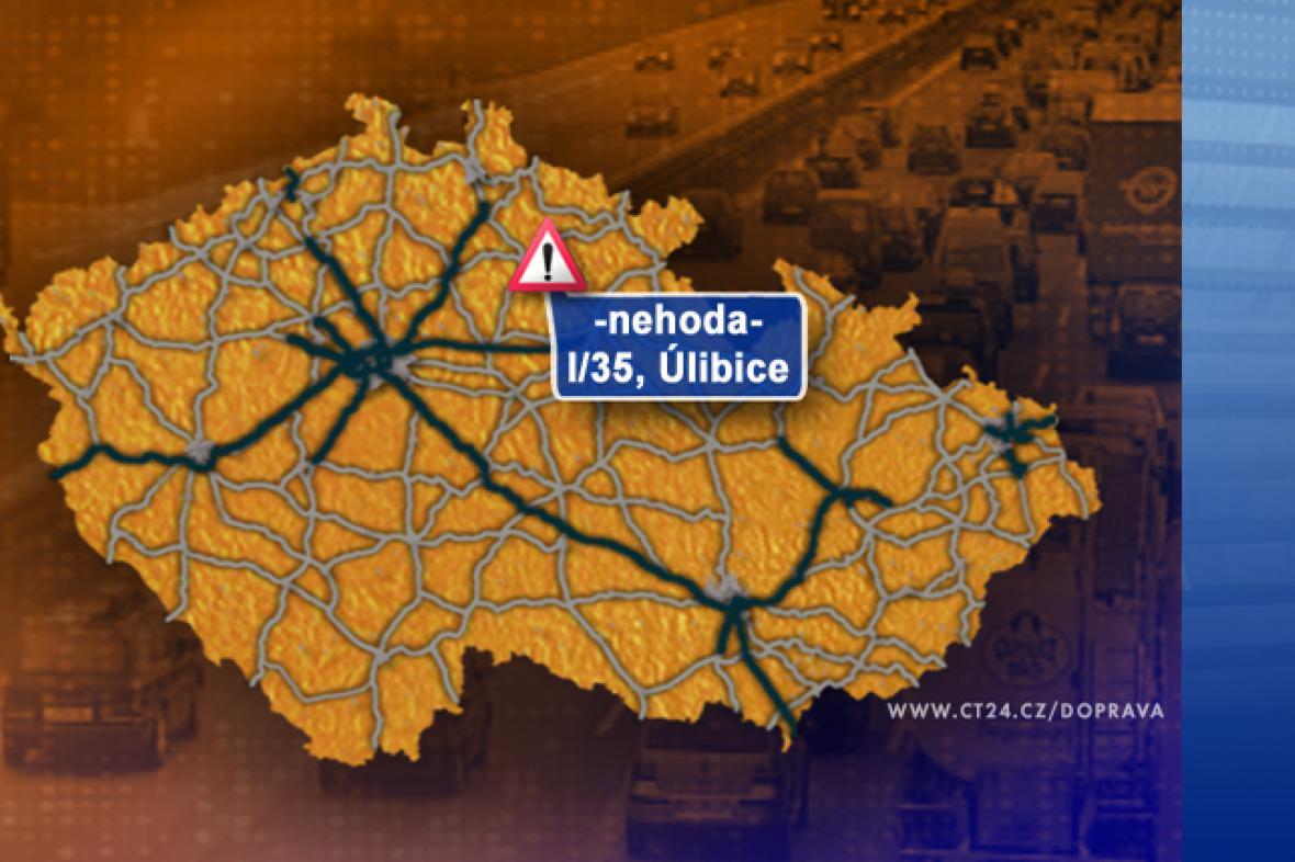 Dopravní situace ve čtvrtek 4. 9. 2008