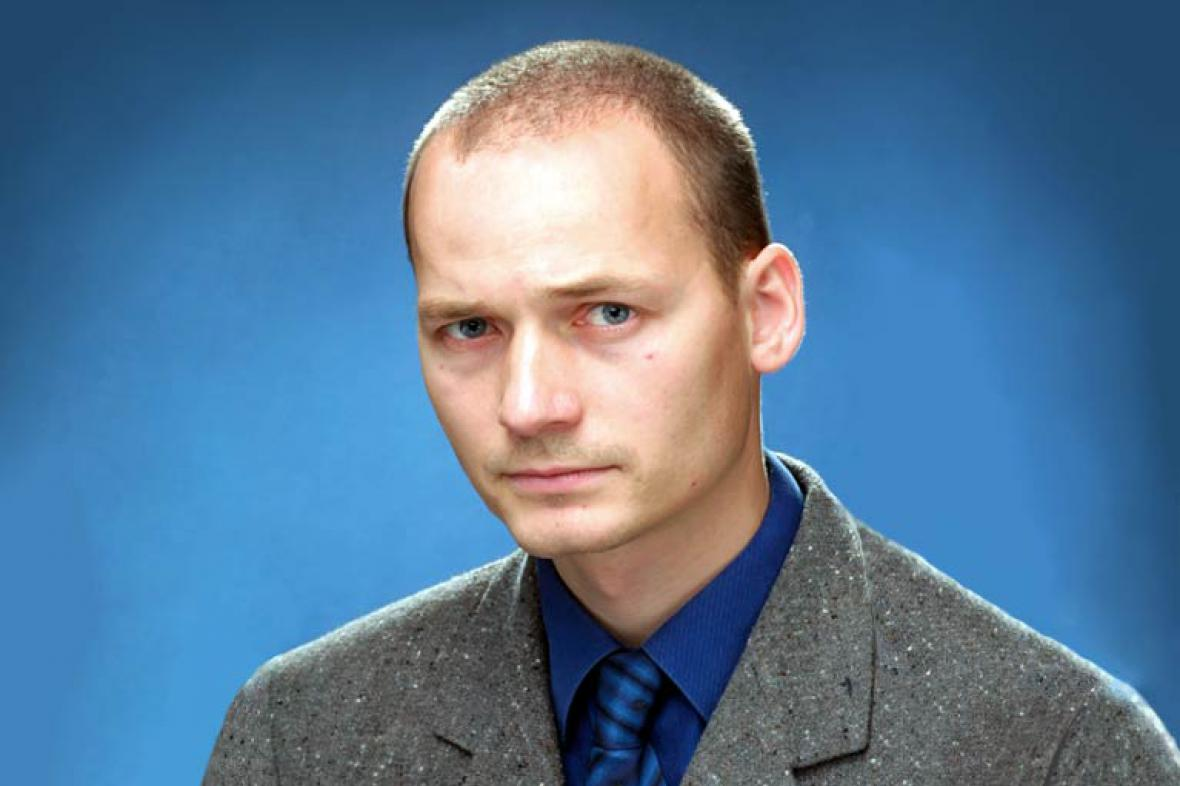 Jiří F. Potužník