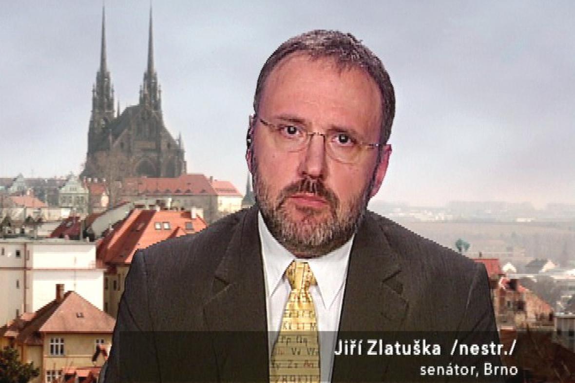 Jiří Zlatuška