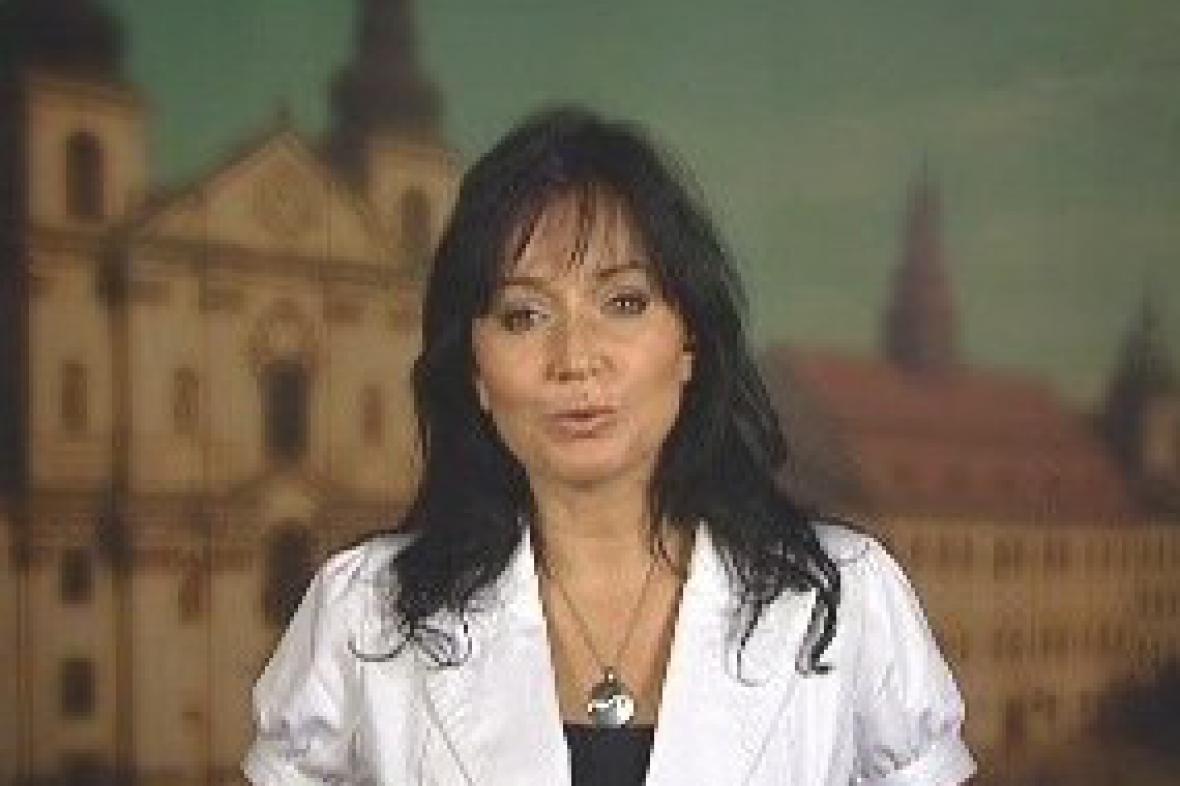 Ivana Krumplová