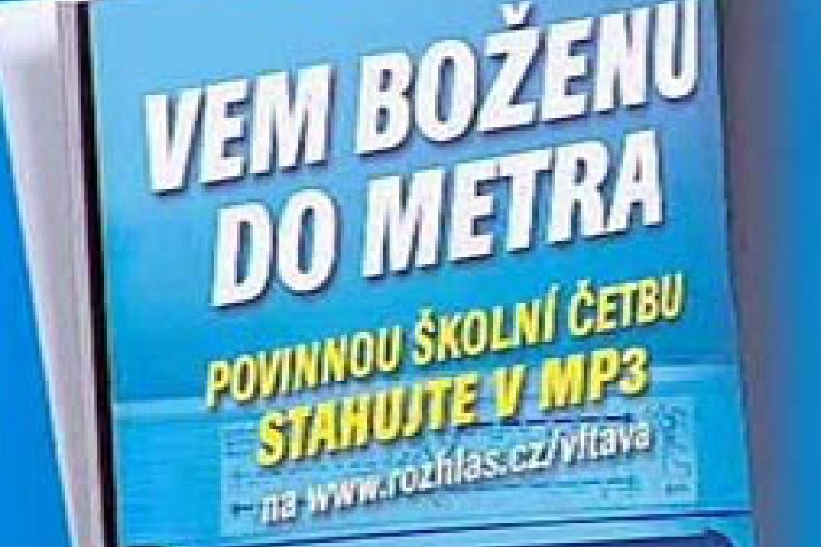 Archiv povinné četby ČRo