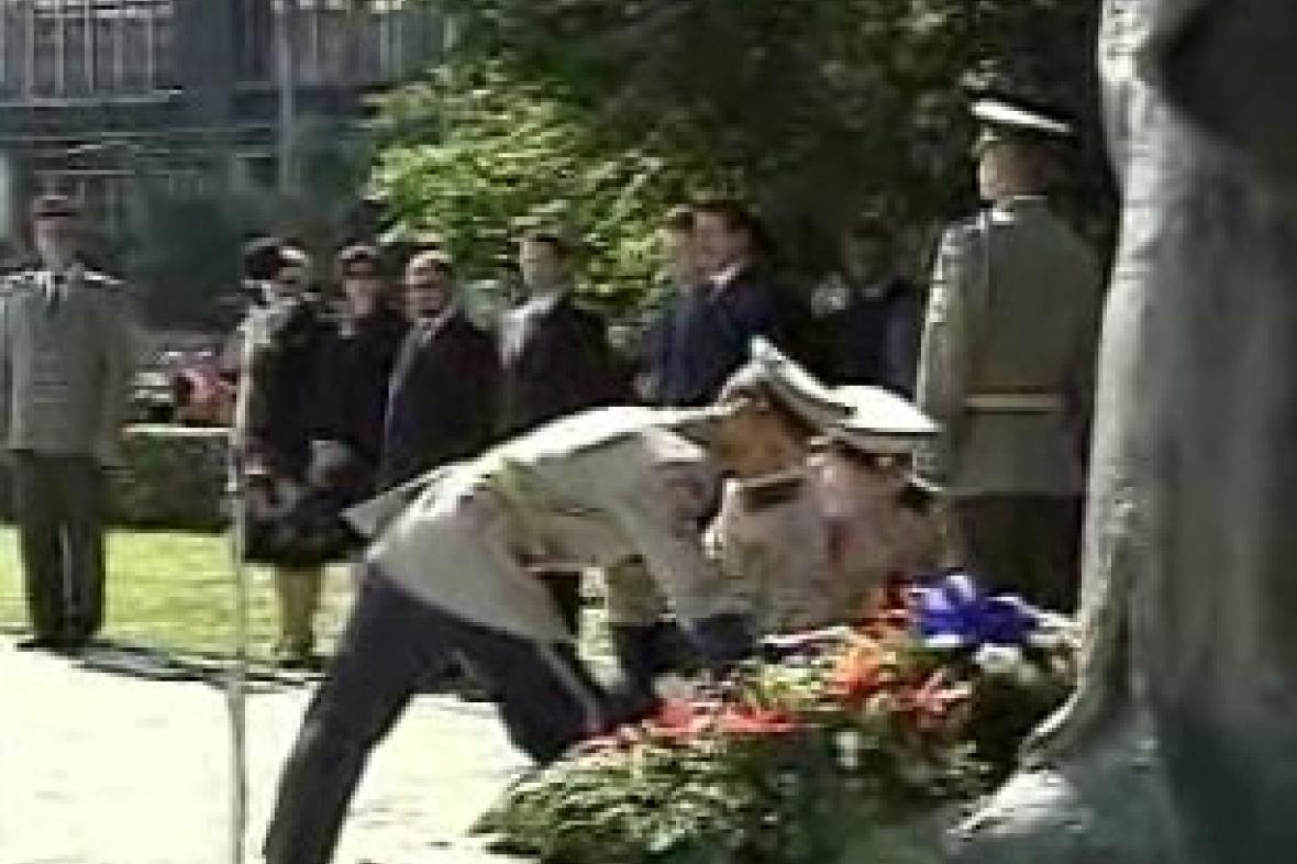 Vzpomínka na Slovenské národní povstání