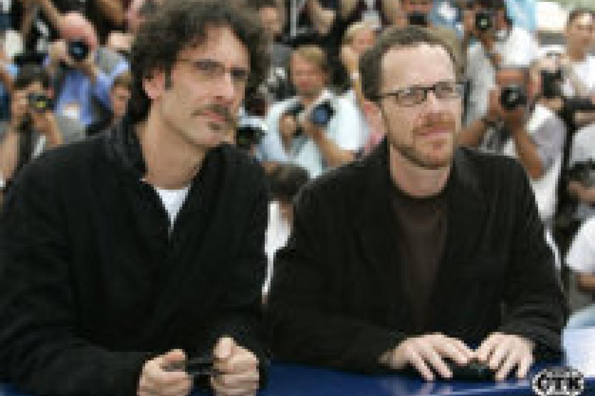 Joel a Ethan Coenové