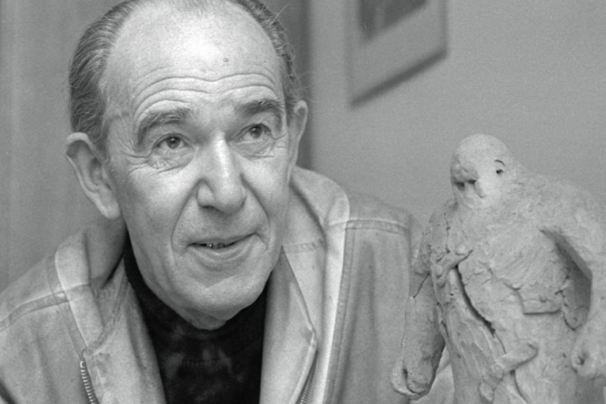 Martin Frič