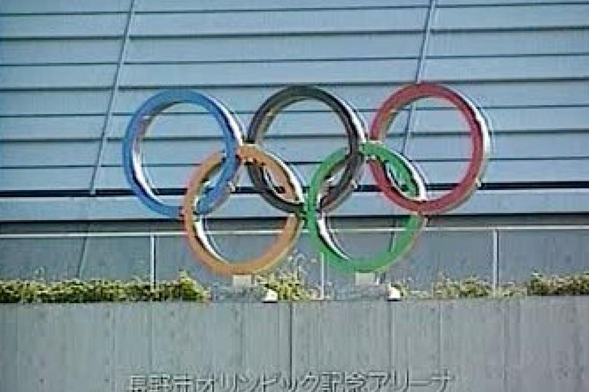 Olympijské hry v Pekingu
