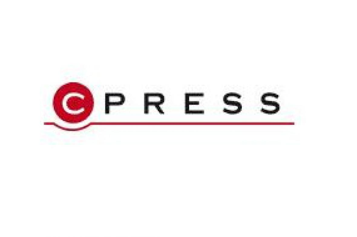 Logo Computer Press