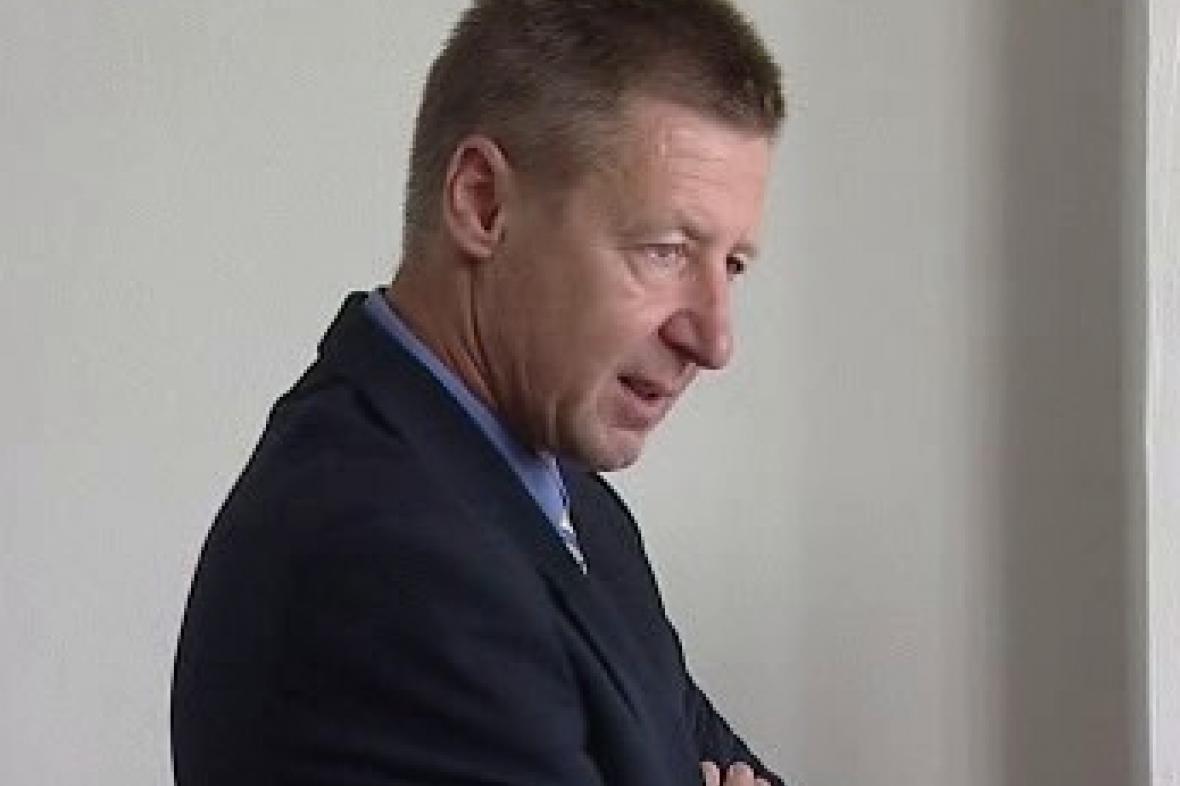 Miroslav Hálek