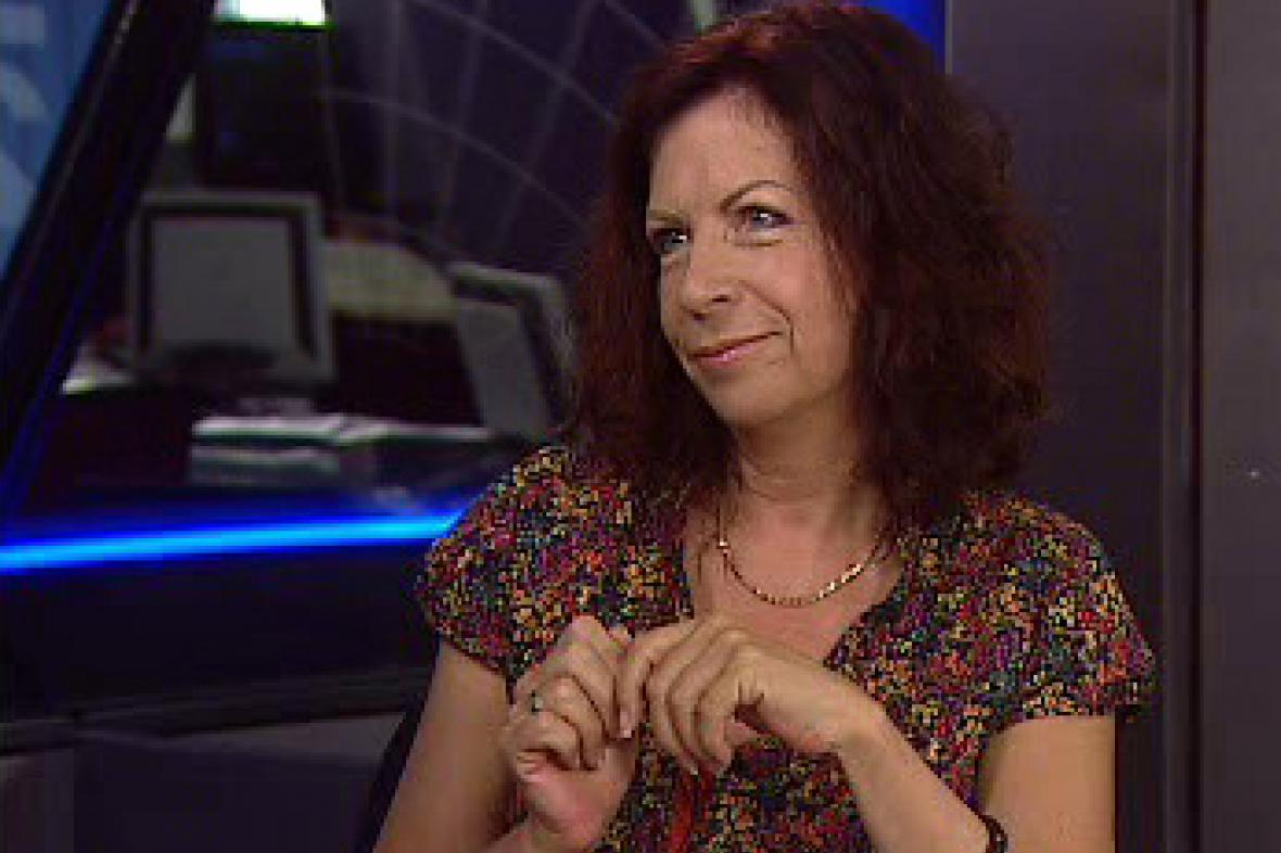 Lenka Procházková