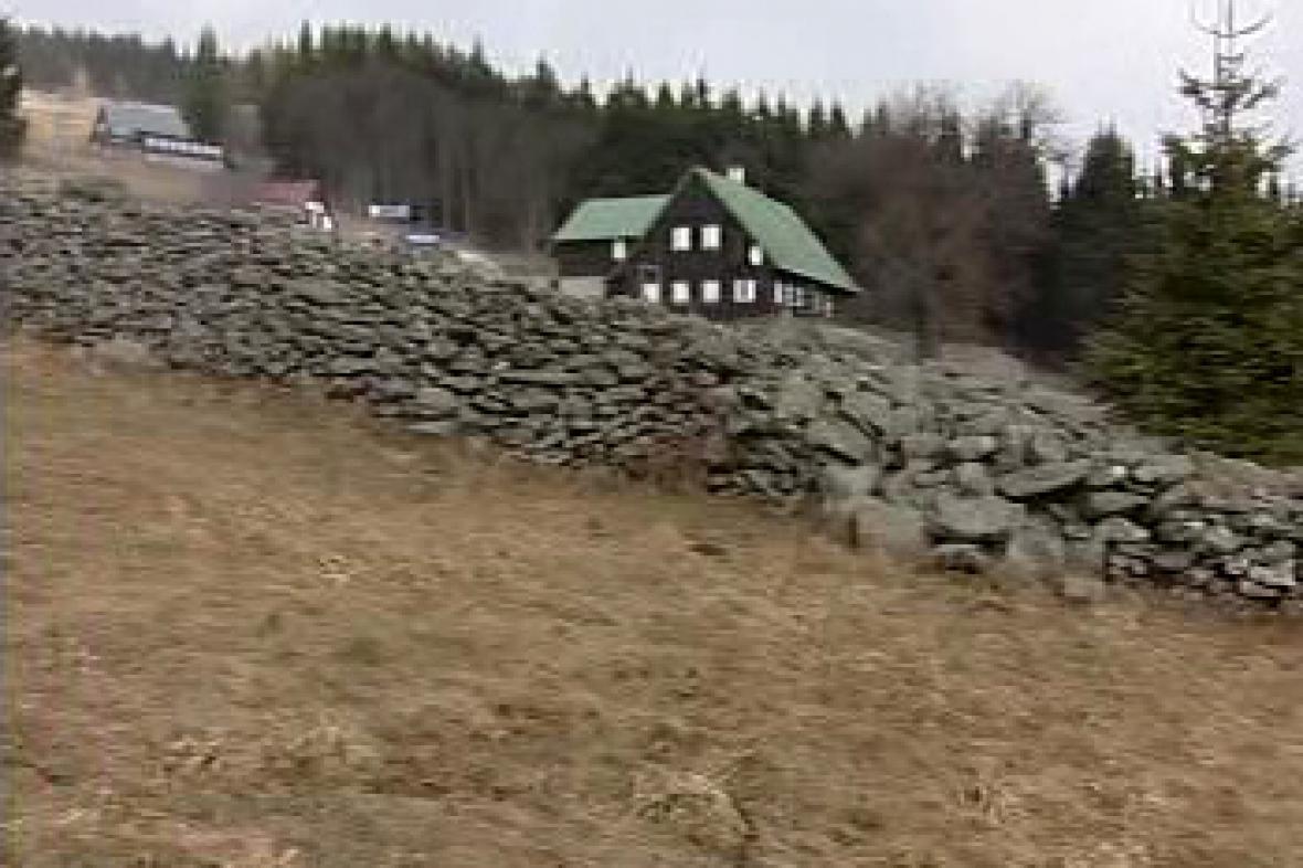 Mají se v Krkokonoších stavět nové domy?