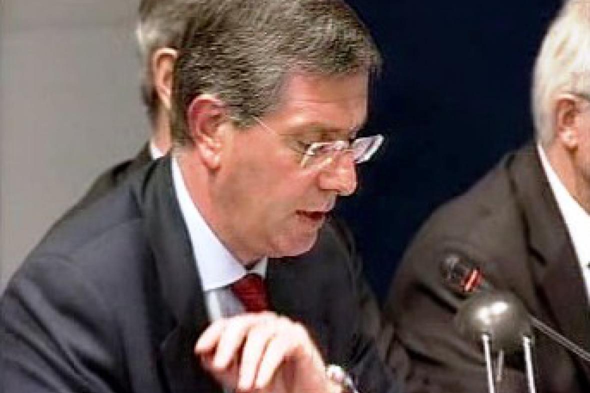 Andrea Pininfarina