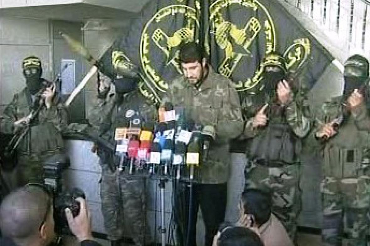 Islámský džihád