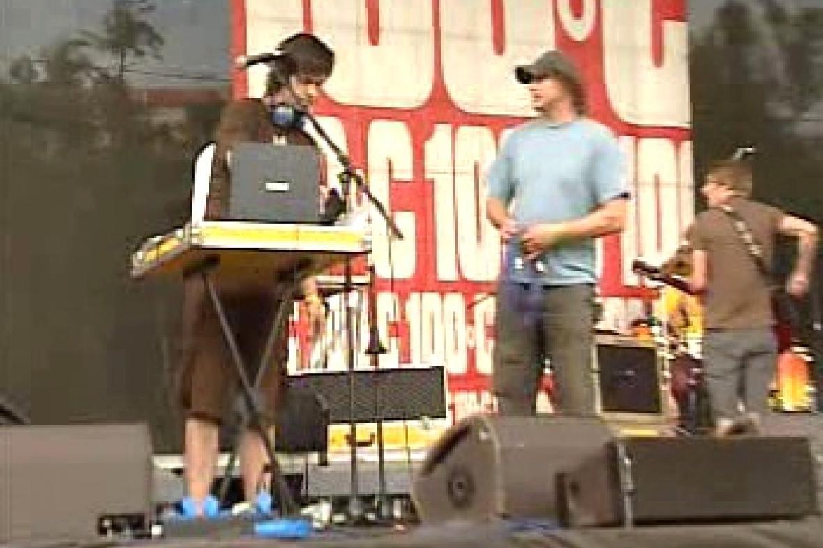 SázavaFest 2008