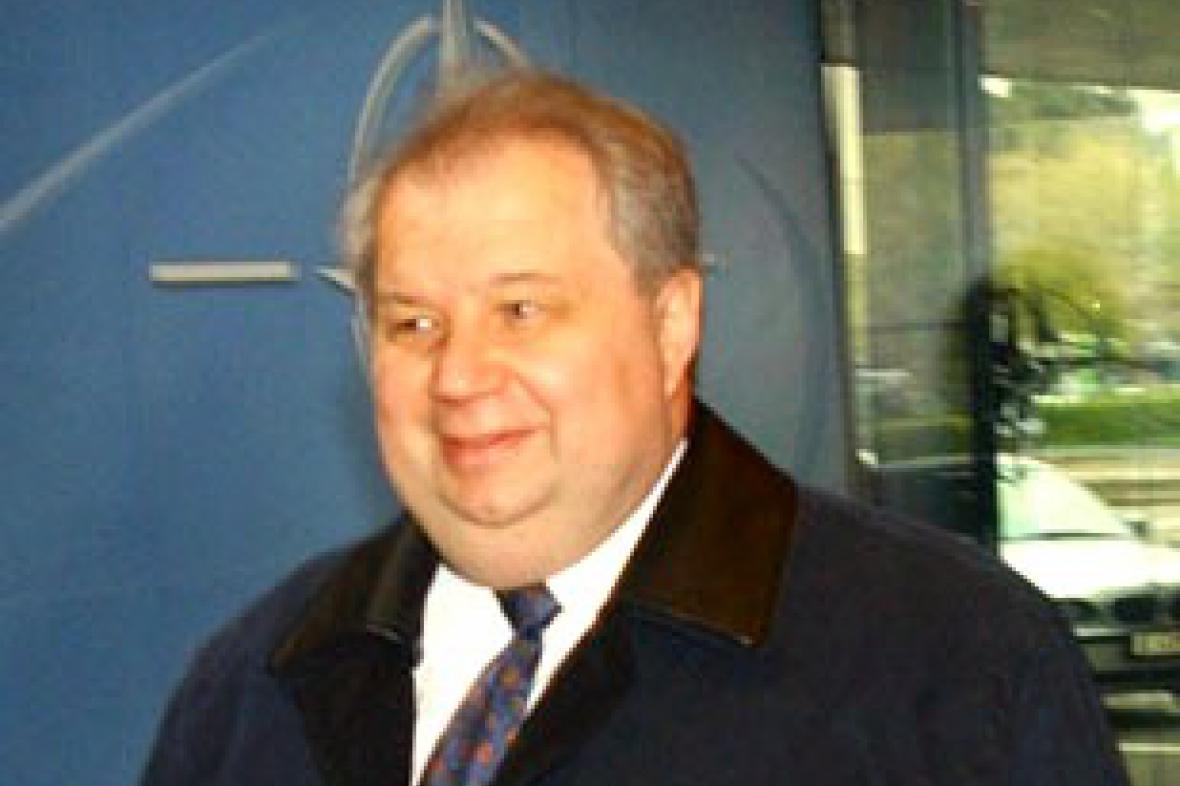 Sergej Kisljak