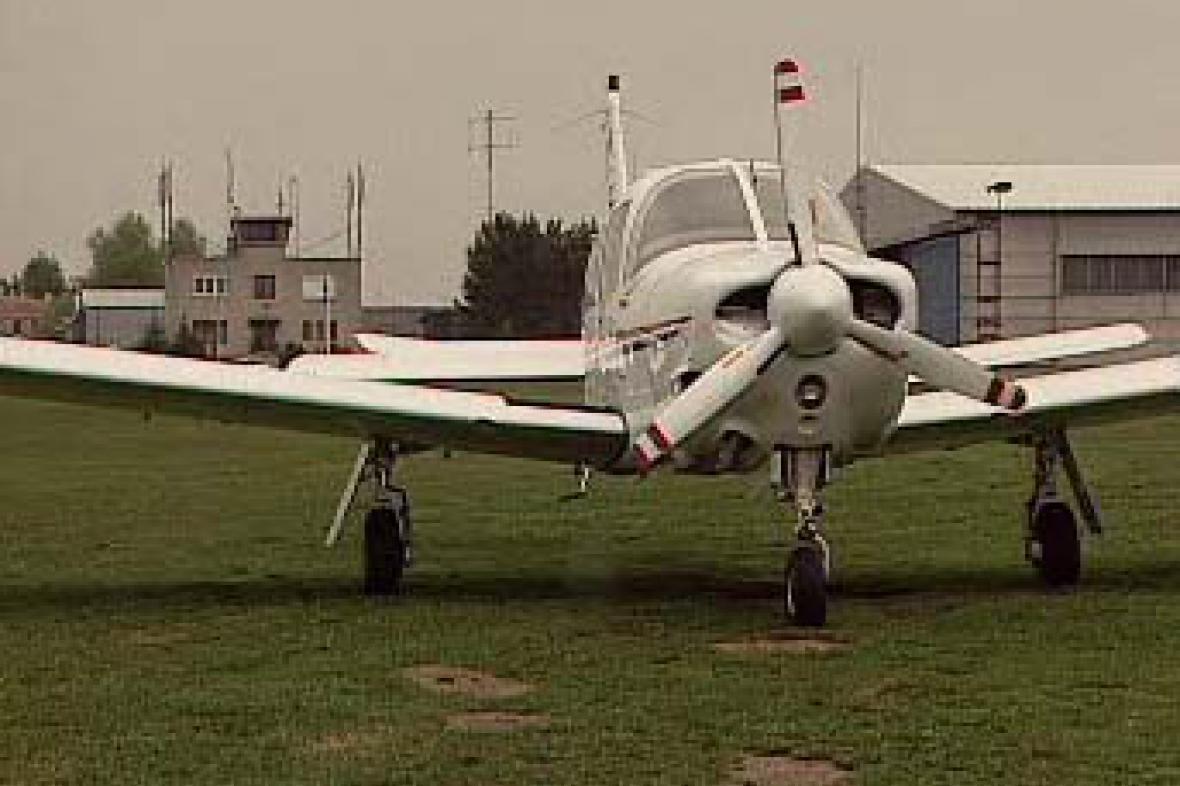 Benešovské letiště