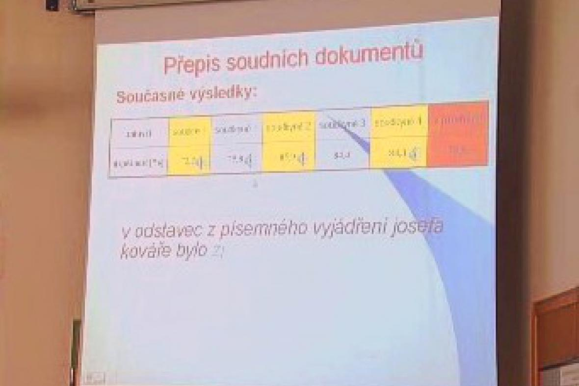 Přepisovací program