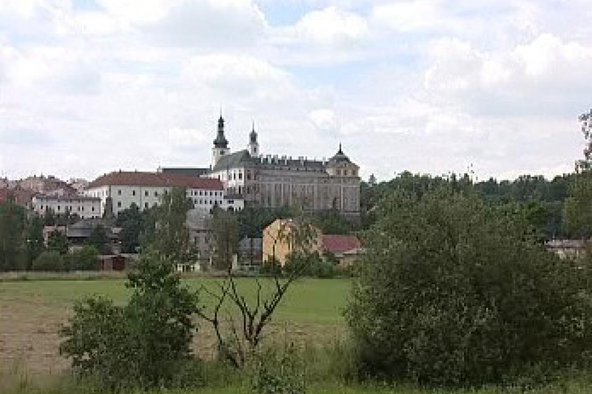 Klášter sv. Václava