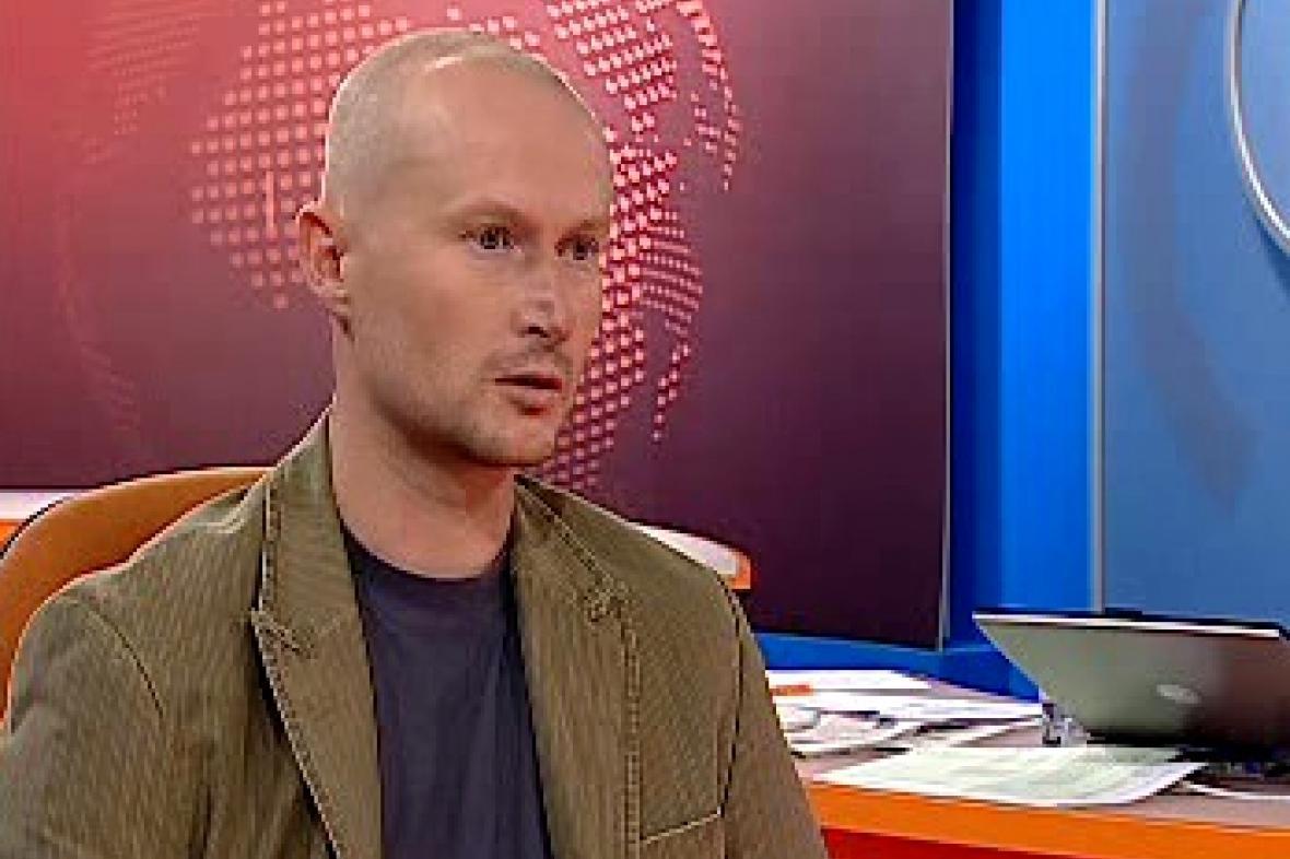 Libor Janoušek