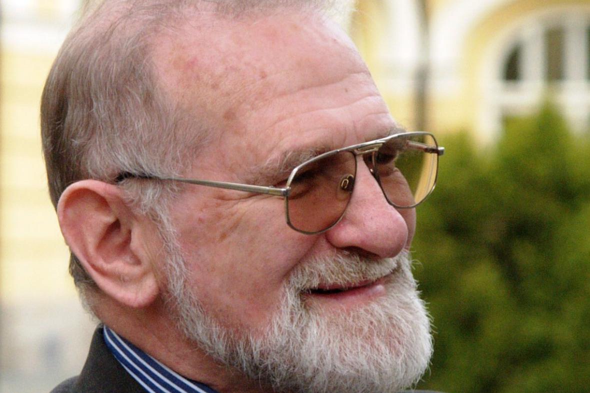 Bronislav Geremek