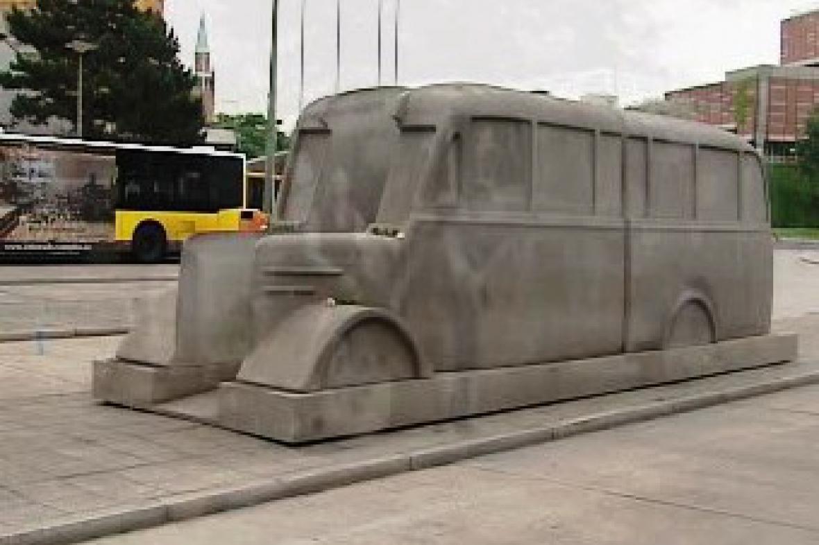 Berlínský památník