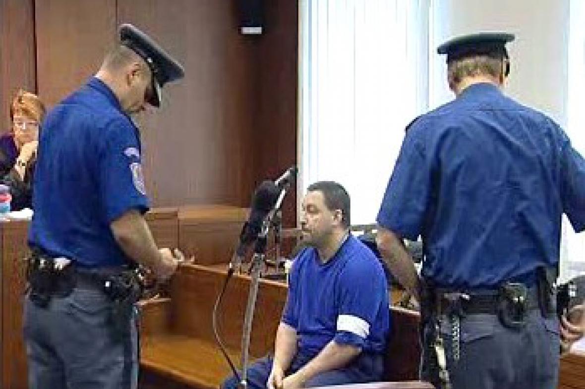 Andriy Tatarchuk u soudu