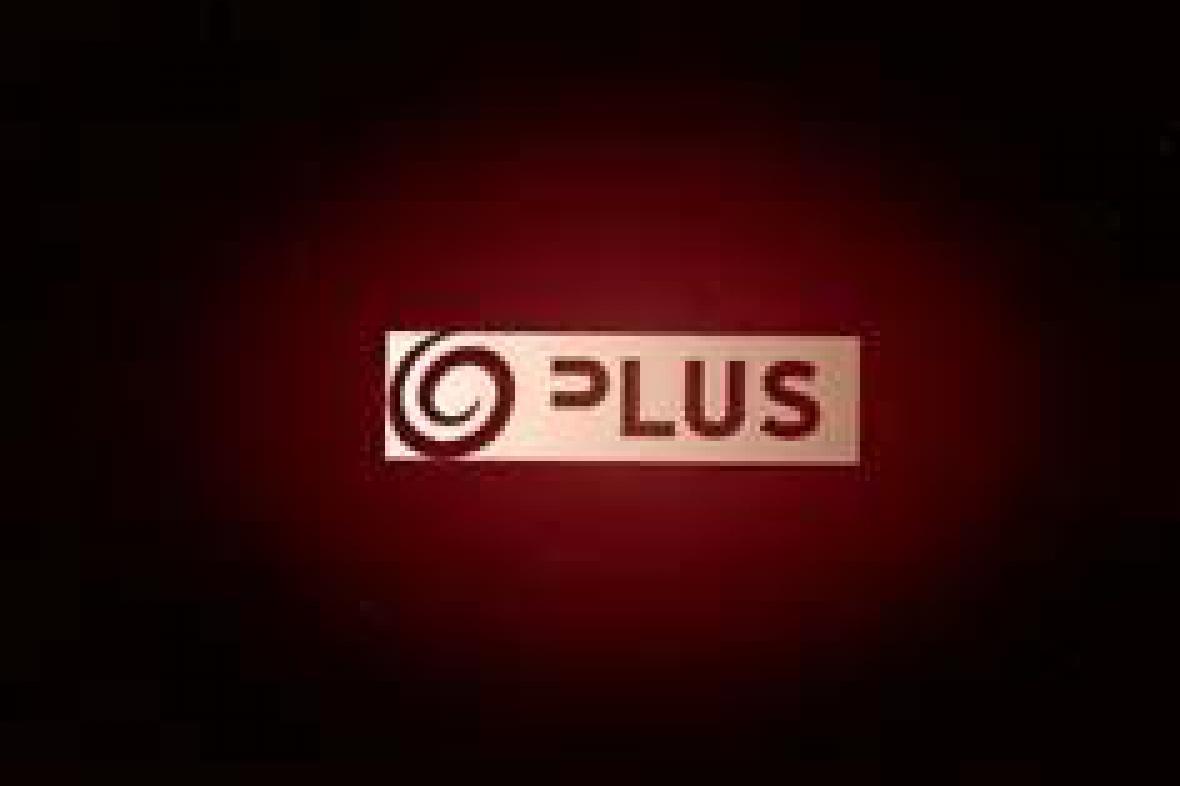Logo nového filmového kanálu Joj Plus