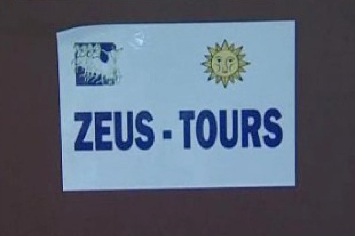 Zeus-Tours