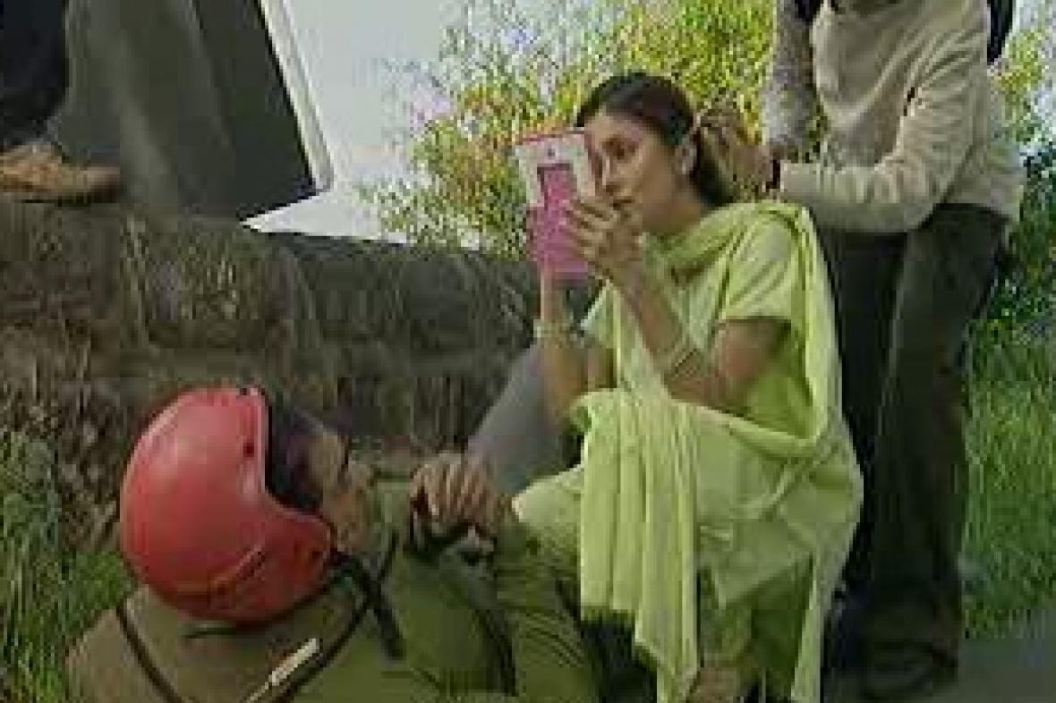 Indický film