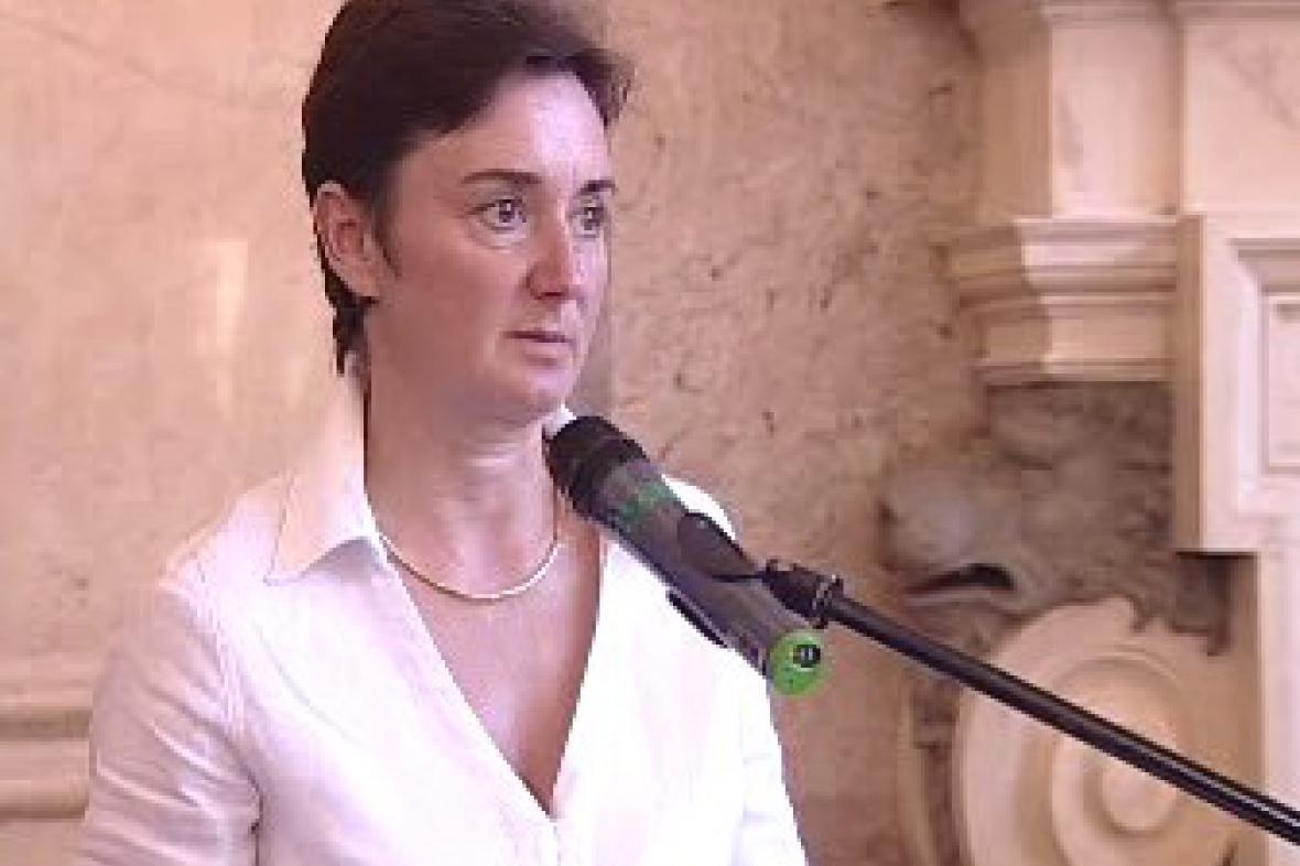 Jana Hybášková