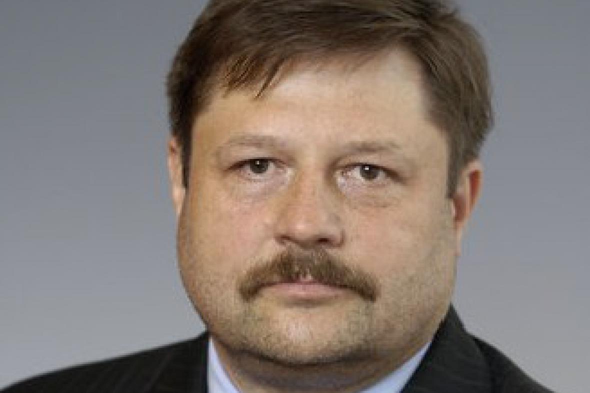 Petr Wolf