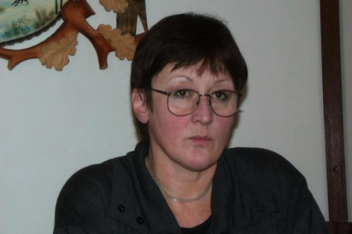 Alexandra Berková