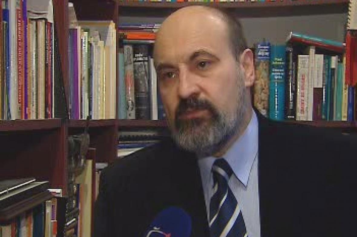 Tomáš Halík
