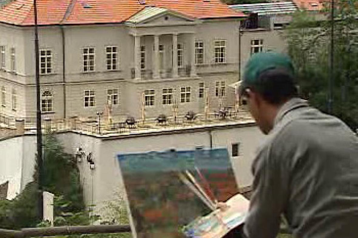 Richterova vila