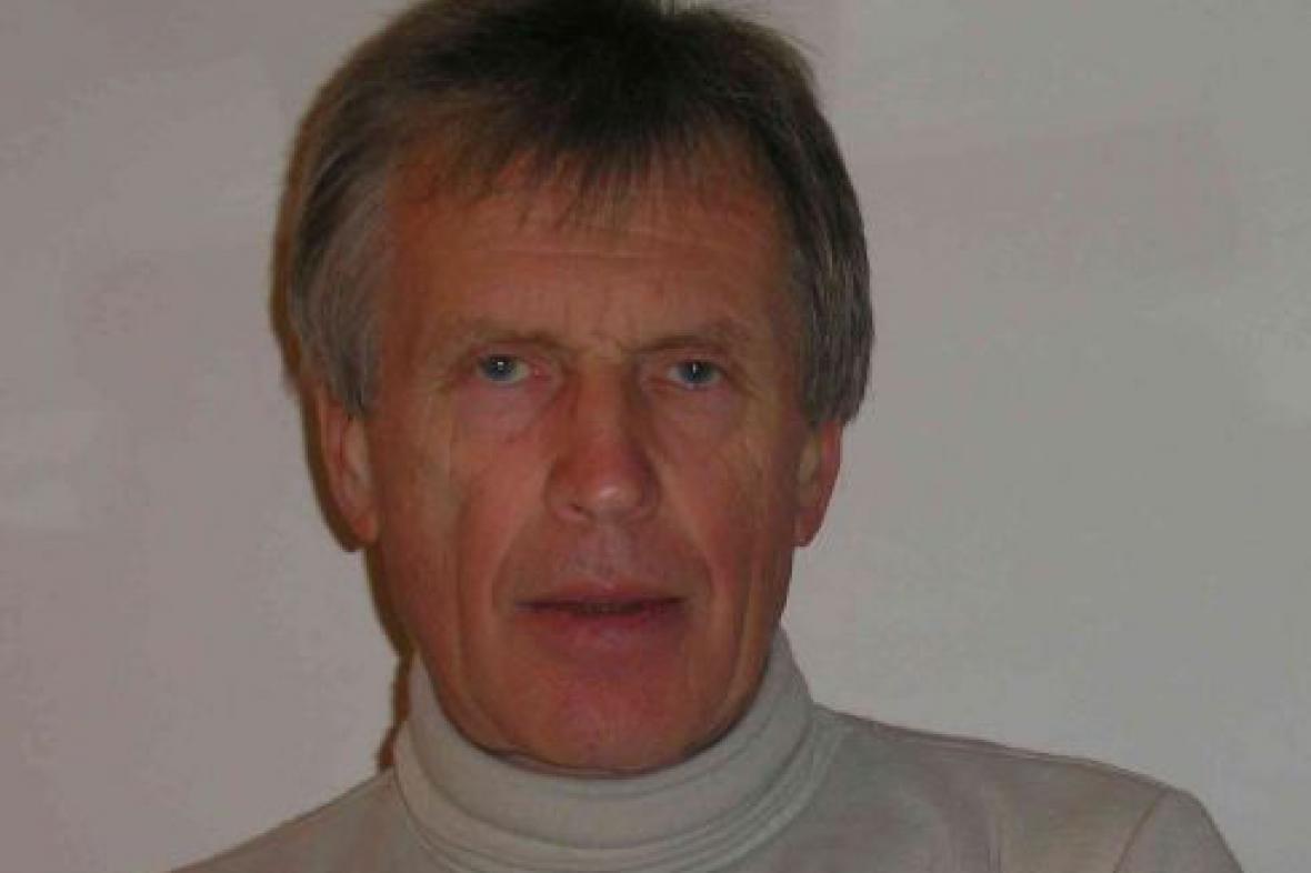 Ferdinand Peroutka jr.