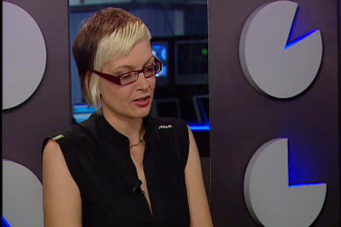 Zuzana Bednářová