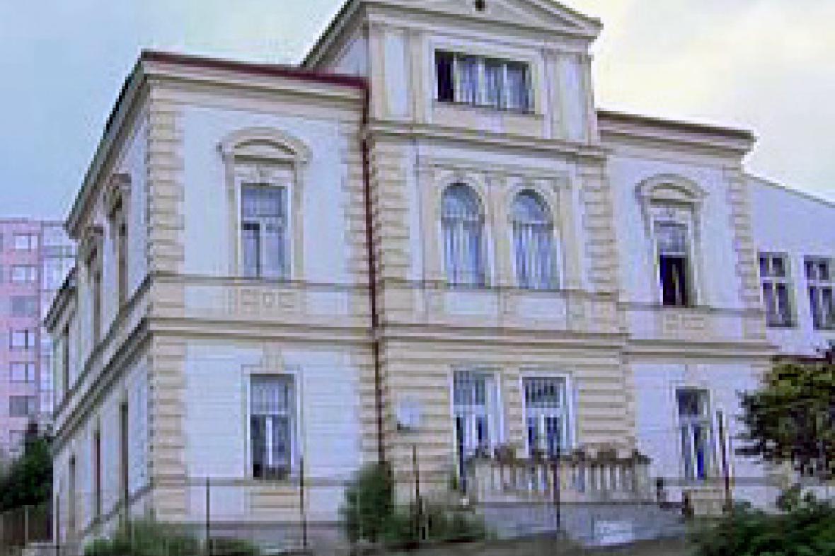 Ubytovna v Litvínově - Jarově