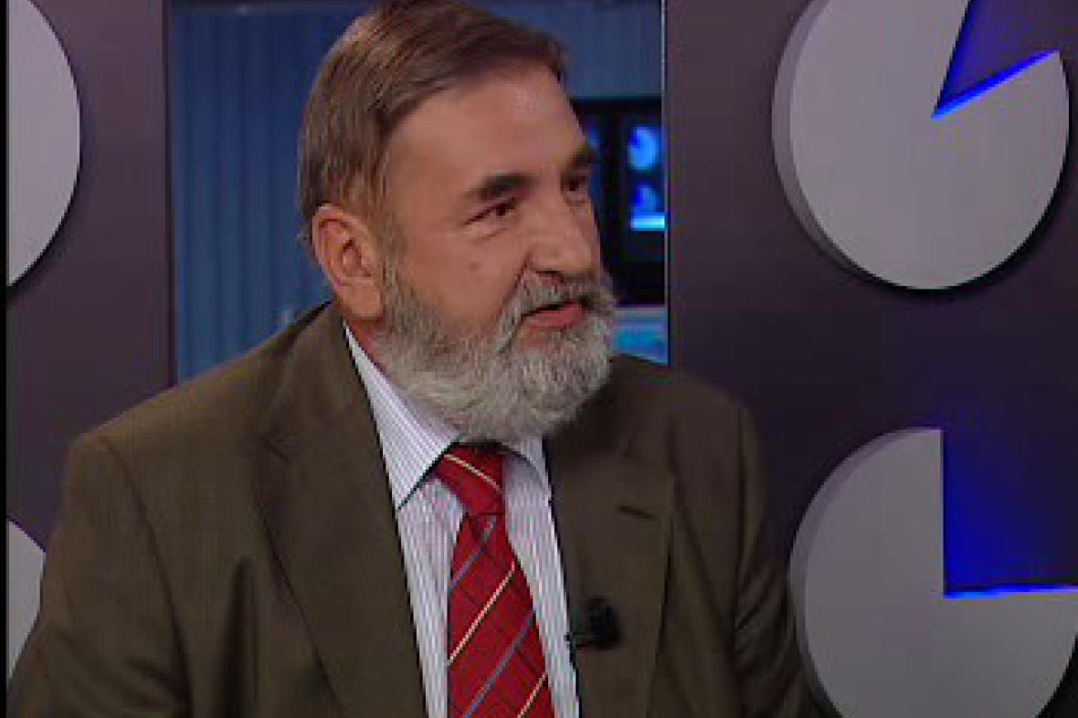 Josef Mázl