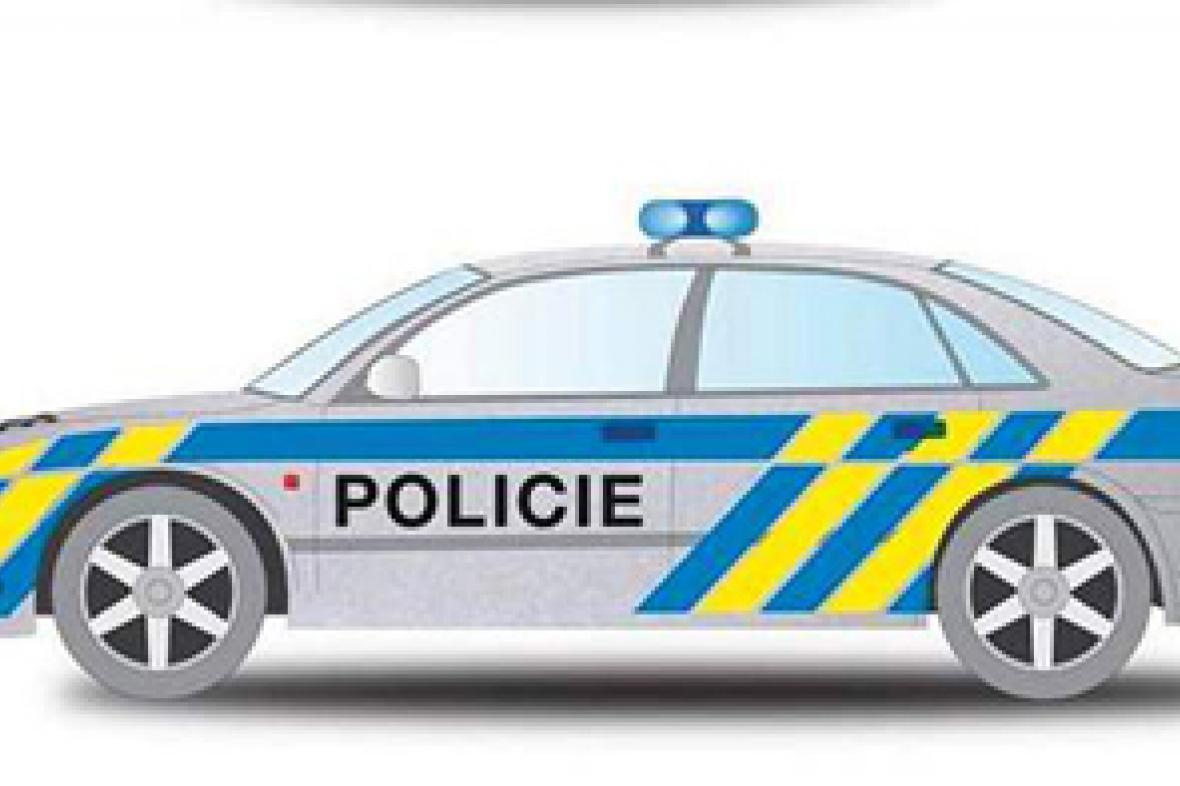 Vzhled nového policejního auta