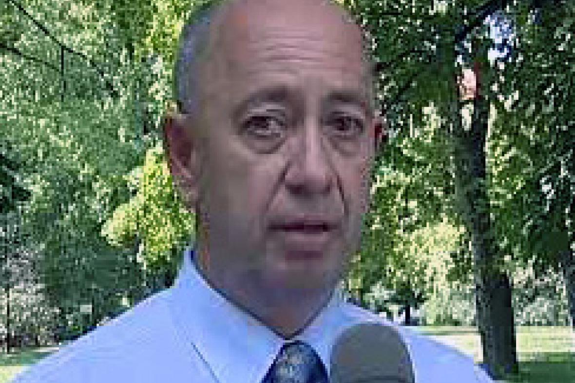 Michal Šnebergr