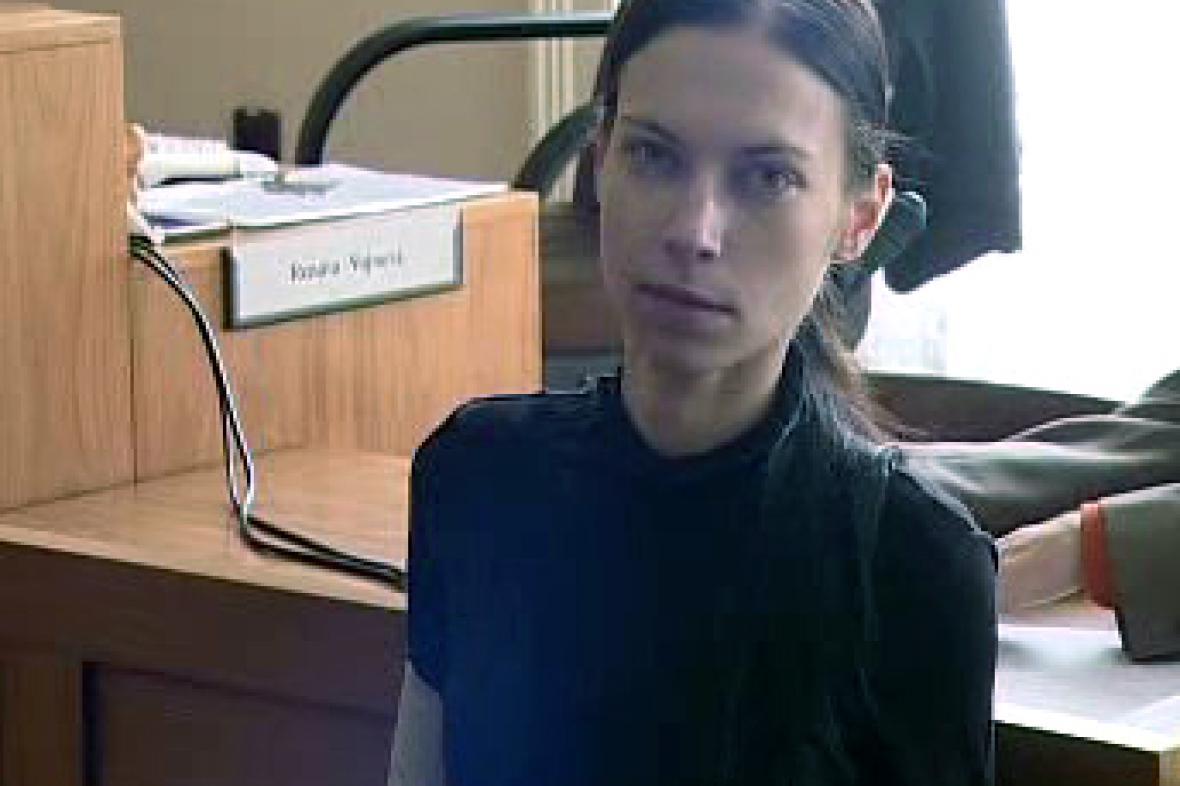 Veronika Janků